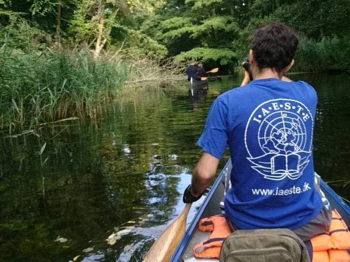 Vi udforsker Sjællands vilde vand